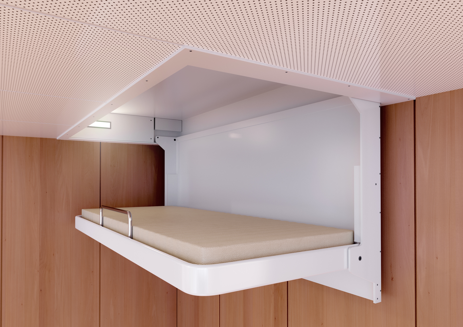 Ceiling Beds Banco Pullman Beds